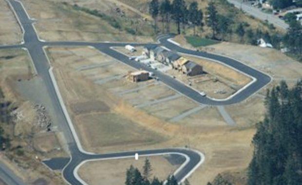 Pioneer Surveying and Engineering, Inc. - Shahala Planned Unit Development, Cascade Locks, OR